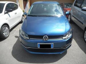 Volkswagen Polo 1.4 TDI 90cv 5P. Highline BMT