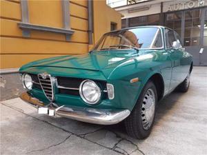 "Alfa Romeo GT  Junior Scalino "" apertura bagagli a Dx """