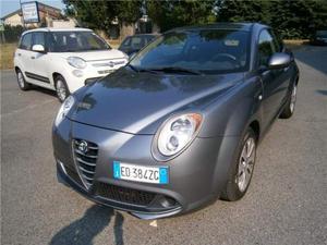 Alfa Romeo MiTo 1.3 JTDm-2 95 CV PROGRESSION S&S KM