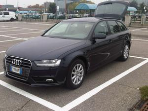 Audi A4 5°serie vendo