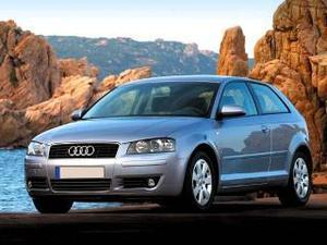 Audi av tdi attraction