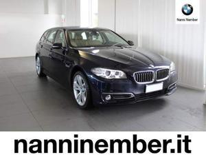 BMW 530 d xDrive 258CV Touring Luxury