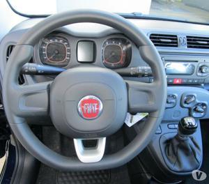 Fiat New Panda 1.2 Easy con presa AUX BLU MET. CON