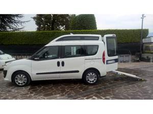 Fiat trasporto disabili