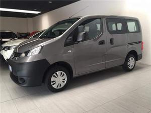 Nissan evalia versione bus 5posti 1,5 dci 90cv euro6 in
