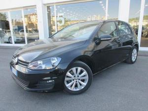 VW Golf 1.6 TDI 5p. Comfortline BlueMotion Techn