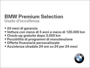 BMW 320 Gran Turismo 320d xDrive Gran Turismo
