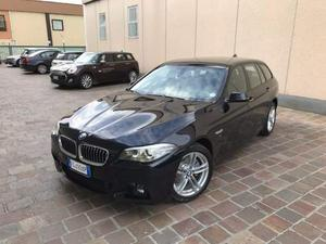 BMW 520d xDrive Touring Msport