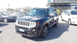 JEEP Renegade 2.0 Mjt 4WD LIMITED CAMBIO