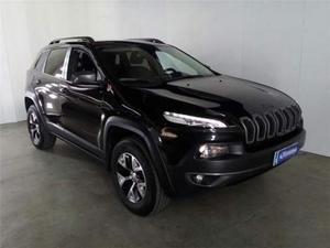 Jeep Cherokee cherokee 3.2 V6 Pent.Trailhawk 4wd act.dr.lock