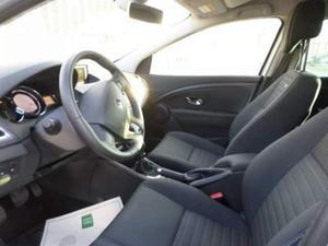 Renault Megane Sporter 1.5 dci Limited 110cv