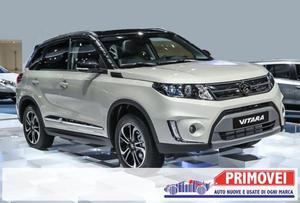 SUZUKI Vitara 1.6 DDiS GLX 4WD 5p.,clima,bluetooth,lega 17