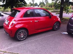 Vendo Fiat 500 Abarth
