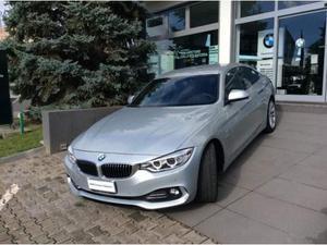 BMW 420 Gran Coupe 420d Gran Coupé Luxury