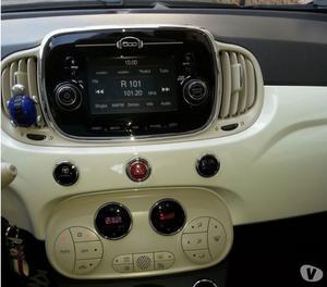 Fiat 500 lounge dualogic