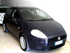 Fiat Grande Punto 1.3 MJT 75 CV 5p. Actual