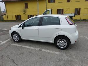 Fiat grande punto active 13 mjet 75 cv
