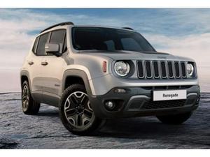 JEEP Renegade 2.0 Mjt 140CV 4WD Limited Automatico con Navi
