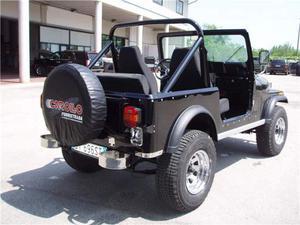 Jeep amc