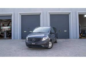 MERCEDES-BENZ Vito Vito  CDI PC-SL Tourer Pro Long