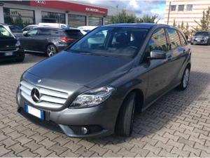 Mercedes-benz b 200 cdi blueefficiency premium