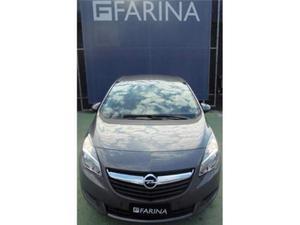 Opel Meriva CV GPL Tech Elective