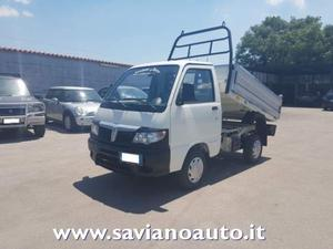 PIAGGIO Porter 1.3 RIBALTABILE Eco-Power