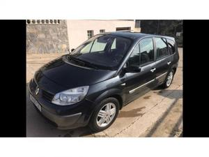 Renault Grand Scenic Scénic 1.9dCi Luxe Dynamique