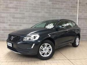 VOLVO XC 60 XC60 D4 AWD Geartronic Business