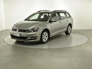 Volkswagen Golf Golf Variant 1.4 TGI Comfortline BlueMotion