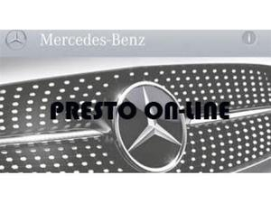 MERCEDES-BENZ GLA 200 d Automatic Enduro Activity rif.