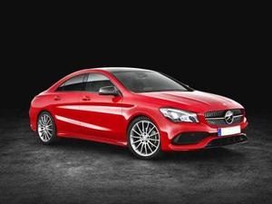 Mercedes-benz cla 200 cla 200 d automatic 4matic premium