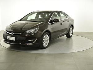 Opel Astra Astra 1.6 CDTI 136CV EcoFLEX SES 4 porte Cosmo
