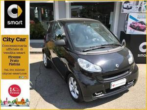 Smart forTwo  kW MHD coupé pulse