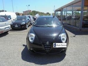 Alfa romeo mito 1.6 jtdm 16v distinctive