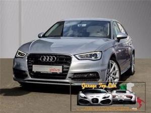 Audi a3 audi a3 sportback 2.0 tdi s linea / navi