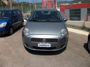 Fiat Grande Punto 1.4 5 porte Active GPL POST VENDITA