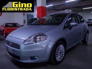 Fiat grande punto 1.2 dynamic clima city cd antifurto