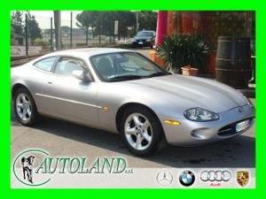 Jaguar xk8 4.0 coupé full !! nuova !! tagliandi jaguar