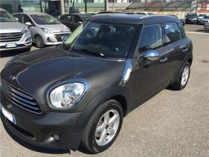 MINI One Countryman Mini 1.6