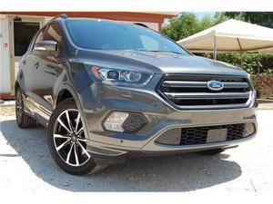 Nuova ford kuga 1.5 tdci 120 cv 2wd st-line
