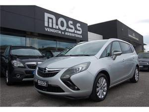 Opel Zafira OPEL ZAFIRA  CDTI - COSMO - 7 POSTI