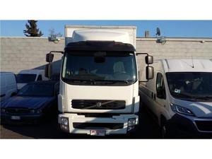 TRUCKS-LKW Volvo FL 290 BOXATO 8,00X2,45X2.50 (MISURE