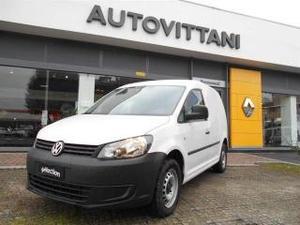 Volkswagen caddy 1.6 tdi 102cv van
