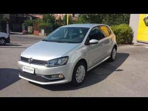 Volkswagen polo 1.4 tdi trendline bm 75cv 5p