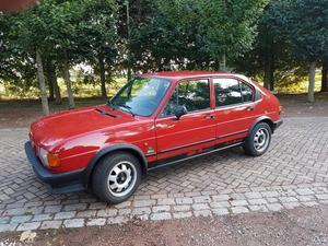 Alfa Romeo - Alfasud 1.5 TI Quadrifoglio -