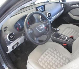 Audi A3 SB 1.6 TDI BUSINESS 110CV E6