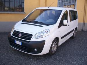 FIAT Scudo FAMILY BUS 9 POSTI 2.0 MJT 16V 130CV rif.