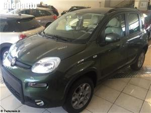 FiatPANDA 1.3 MJT 95 CV 4X4
