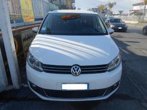 Volkswagen Touran Business 1.4 Comfortline EcoFuel